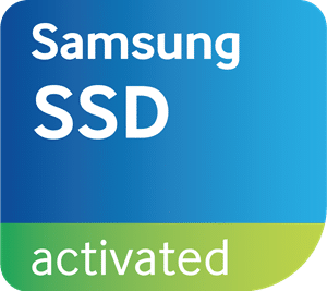 Samsung SSD Drives